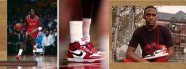 Air Jordan preferidas michael jordan y sus air jordan 1 en comprar zapatillas basket