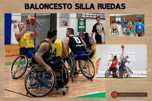 baloncesto silla de ruedas imagen principal del post